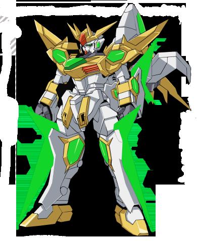File:Star Winning Gundam - Real Mode (Front).png