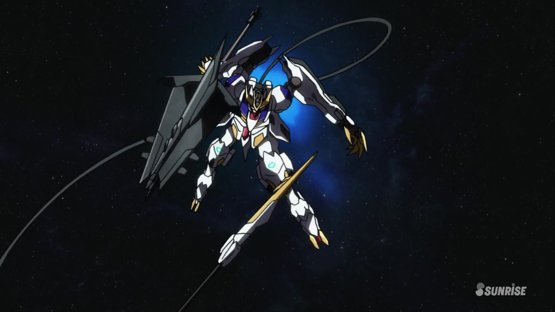 G Self Perfect Pack Reconguista In G Vs Barbatos Lupus Rex