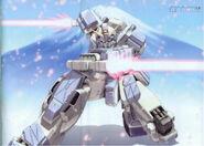 Mobile Suit Gundam Katana AWESOME