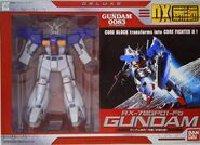 DXMSiA rx-78gp01fb p01 front