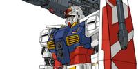 KRX-001 Full Burst Psyco Gundam