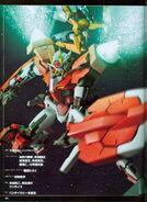 Gundam 00V Senki 00 Gundam Seven Sword GUN Inspection