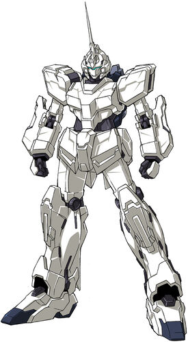 Front (Unicorn Mode)