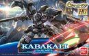 HG Kabakali boxart