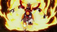 Burningburst