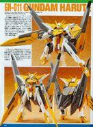 HG00 Gundam Harute