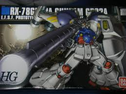 GPO2 A gunpla box