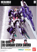 MetalBuild-00GundamSevenSword