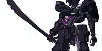 ASW-G-47 Gundam Vual