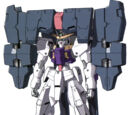 CB-002 Raphael Gundam