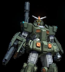 FA-Gundam