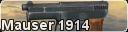 T mauser1914