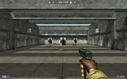 Shooting 3 Glock 19.1