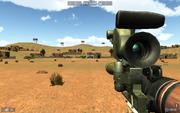 Shooting 10 RPG-7.1