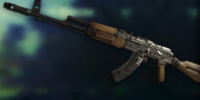 AK-47 (Far Cry 3)