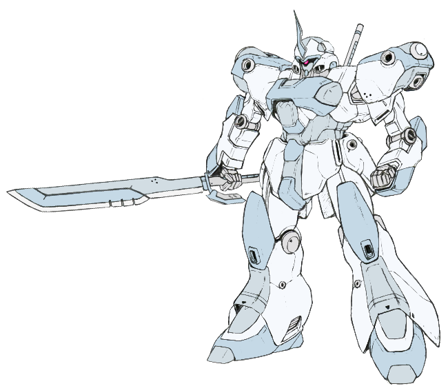 Gundam Tornado