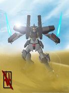 R Gundam