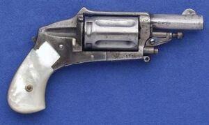 Velo-Dog Revolver