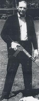 John P. Foote