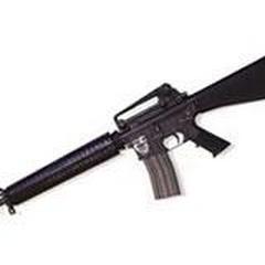 AR-15, A2 upper