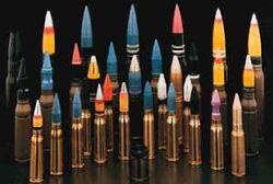 Bullets small