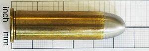 .50-70 Government cartridge