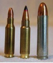 4.6x30mm,5.7x28mm,.30Carbine