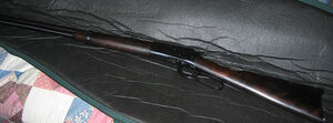 AMADEO ROSSI - Lever Action .45 Colt
