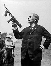 A Thompson-and-his-gun