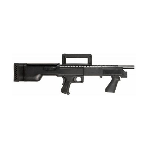 Mossberg 500 Bullpup with 18.5