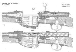 MannlicherM1893patent