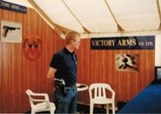 Victory Arms conference