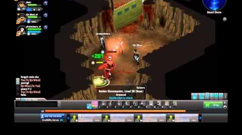 Gunshine gameplay (desert storm mision