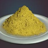 Golden Yellow Dye
