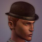 Bowler HatM