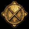 Gunner Badge13