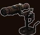 Lumberjack Heavy Mortar