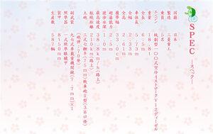 Type 3 Chi-Nu sheet