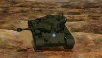M26 Pershing - UAS