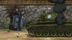 M24 taken out