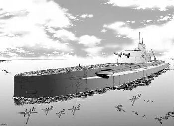 Maginot ship