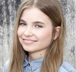Johanna Gerner