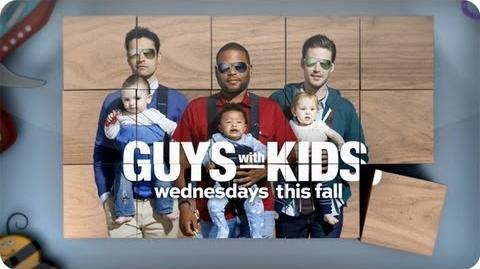 Guys With Kids - Trailer