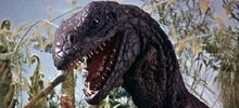 Alosaurus