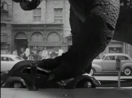 Rhuedosaurus