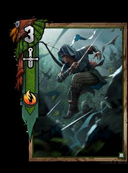 Elven Wardancer