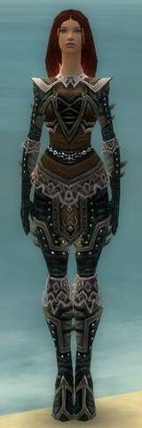 File:Ranger Elite Kurzick Armor F gray front.jpg
