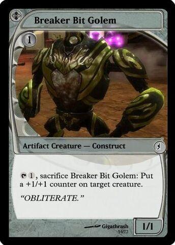 File:Giga's Breaker Bit Golem Magic Card.jpg