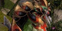Quetzal Stark
