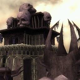 Bone Palace